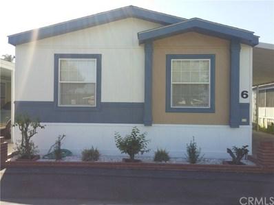 401 W Carson Street UNIT 06, Carson, CA 90745 - MLS#: OC17083393