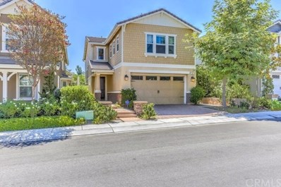 10 Willow Way, Lake Forest, CA 92630 - MLS#: OC17083872
