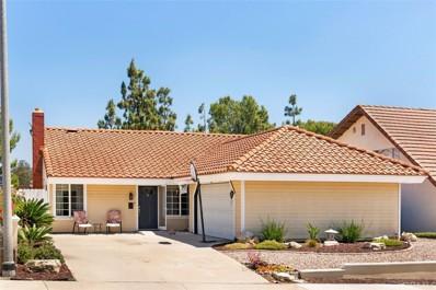 25412 Oak Leaf Road, Laguna Hills, CA 92653 - MLS#: OC17086481