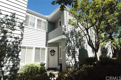 204 Hartford Drive UNIT 120, Newport Beach, CA 92660 - MLS#: OC17087858