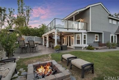 17 Copley Place, Laguna Niguel, CA 92677 - MLS#: OC17093420