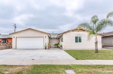 1150 W Hampshire Avenue, Anaheim, CA 92802 - MLS#: OC17094881