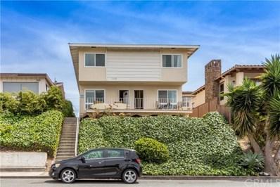 115 Avenida Del Reposo, San Clemente, CA 92672 - MLS#: OC17095405