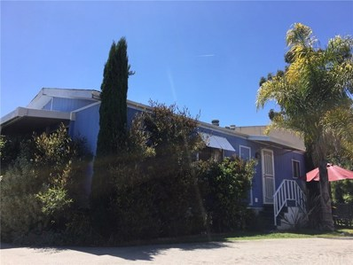 1535 Superior Avenue UNIT 23, Newport Beach, CA 92663 - MLS#: OC17097536