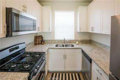 130 S Hewes Street UNIT 201, Orange, CA 92869 - MLS#: OC17100572