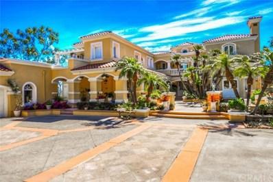 7 Tattersall, Laguna Niguel, CA 92677 - MLS#: OC17101445