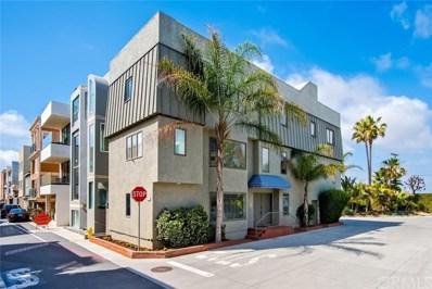 71 B Surfside Avenue, Surfside, CA 90743 - MLS#: OC17103474