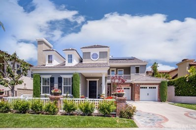 9 Victoria Lane, Coto de Caza, CA 92679 - MLS#: OC17106057