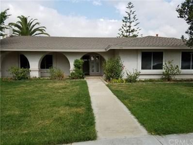 1551 N San Antonio Avenue, Upland, CA 91786 - MLS#: OC17108891