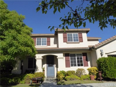 38218 Clear Creek Street, Murrieta, CA 92562 - MLS#: OC17113446
