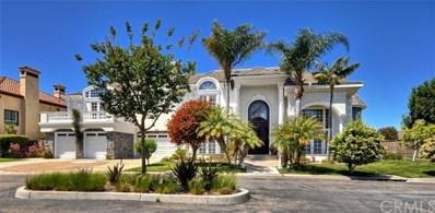 6621 Polo Circle, Huntington Beach, CA 92648 - MLS#: OC17115349