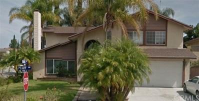910 S Peary Way, Anaheim Hills, CA 92807 - MLS#: OC17116619