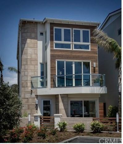 5513 River Avenue, Newport Beach, CA 92663 - MLS#: OC17118517