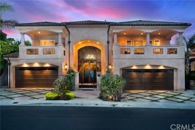 3 Calle Ameno, San Clemente, CA 92672 - MLS#: OC17122920