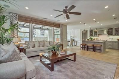 21 Risa Street, Rancho Mission Viejo, CA 92694 - MLS#: OC17123348