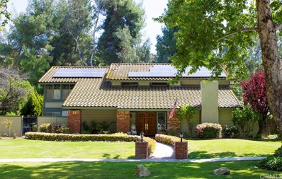 1322 Via Verde, San Dimas, CA 91773 - MLS#: OC17123692