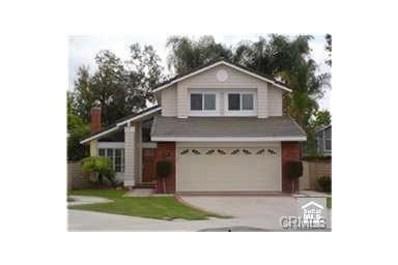 46 Pleasonton, Irvine, CA 92620 - MLS#: OC17125041
