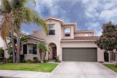 19146 Chandon Lane, Huntington Beach, CA 92648 - MLS#: OC17127888