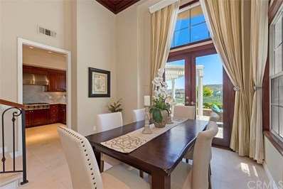 68 Chandon, Newport Coast, CA 92657 - MLS#: OC17129085