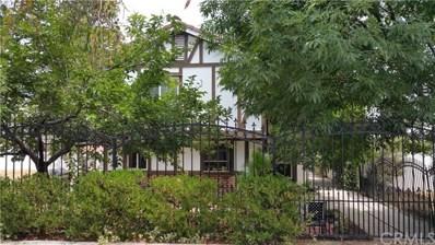 655 W Ontario Avenue, Corona, CA 92882 - MLS#: OC17129819
