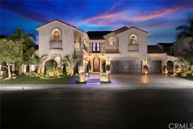 18851 Clearview Lane, Huntington Beach, CA 92648 - MLS#: OC17131891