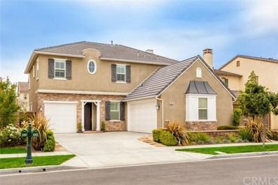3315 Laviana Street, Tustin, CA 92782 - MLS#: OC17132203