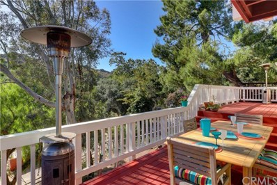 20642 Mountain View Road, Trabuco Canyon, CA 92679 - MLS#: OC17135840