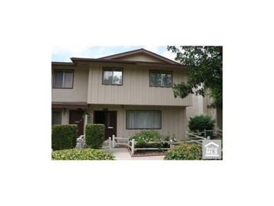 1407 Sycamore Avenue, Tustin, CA 92780 - MLS#: OC17137085