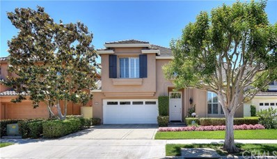 10 Villeneuve, Newport Coast, CA 92657 - MLS#: OC17137164
