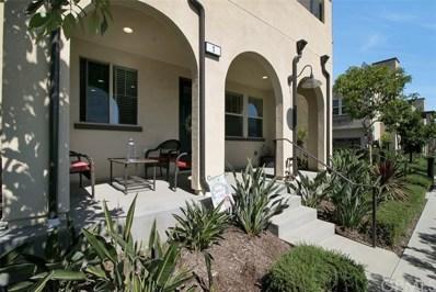 1 Higo Street, Rancho Mission Viejo, CA 92694 - MLS#: OC17137359