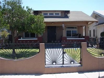 4308 Dalton Avenue, Los Angeles, CA 90062 - MLS#: OC17137493