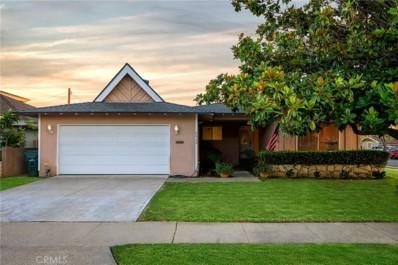 6632 Cork Drive, Huntington Beach, CA 92647 - MLS#: OC17138078