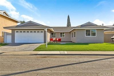8782 Lauder Circle, Huntington Beach, CA 92646 - MLS#: OC17138602