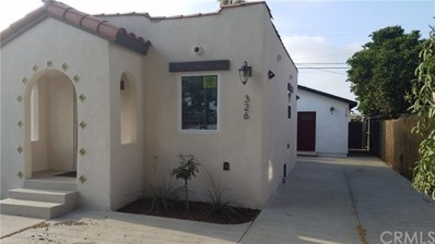 324 E 98th Street, Los Angeles, CA 90003 - MLS#: OC17138871