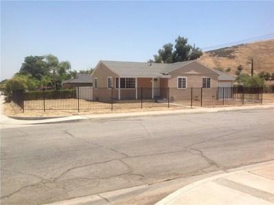 1499 Sheridan Road, San Bernardino, CA 92407 - MLS#: OC17139300