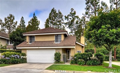 47 Willowgrove, Irvine, CA 92604 - MLS#: OC17140563