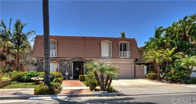 16881 Bolero Lane, Huntington Beach, CA 92649 - MLS#: OC17140880