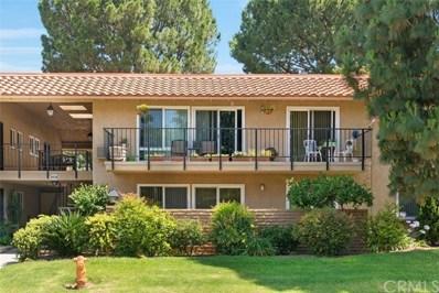 3036 Via Vista UNIT A, Laguna Woods, CA 92637 - MLS#: OC17141078