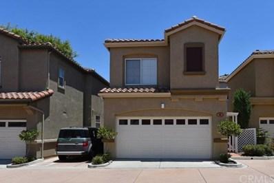 46 Calle De Los Ninos, Rancho Santa Margarita, CA 92688 - MLS#: OC17143136