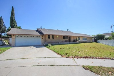 1841 W Lullaby Lane, Anaheim, CA 92804 - MLS#: OC17145003
