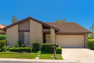 27728 Calle Valdes, Mission Viejo, CA 92692 - MLS#: OC17145354