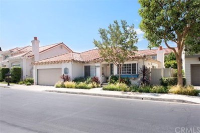 8136 E Star Pine Road, Orange, CA 92869 - MLS#: OC17146349