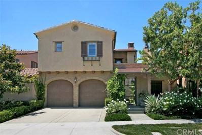 25 Habitat, Irvine, CA 92618 - MLS#: OC17148417