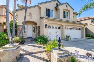 6 Foxcrest, Irvine, CA 92620 - MLS#: OC17148585