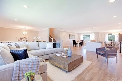 2644 E Hillcrest Avenue, Orange, CA 92867 - MLS#: OC17148819