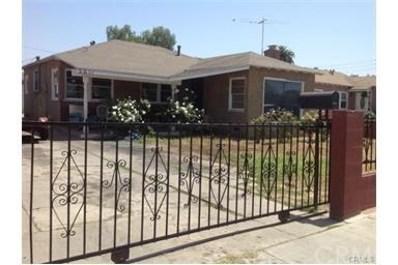 2217 Cypress Avenue, Santa Ana, CA 92707 - MLS#: OC17149792
