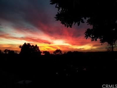 606 Calle Bienvenido, San Clemente, CA 92673 - MLS#: OC17150679