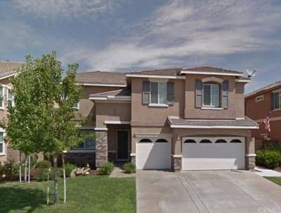 53114 Simplex Street, Lake Elsinore, CA 92532 - MLS#: OC17151219