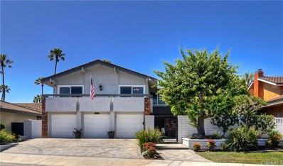 6672 Morning Tide Drive, Huntington Beach, CA 92648 - MLS#: OC17151698