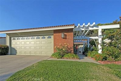 3207 Via Buena Vista UNIT C, Laguna Woods, CA 92637 - MLS#: OC17151963